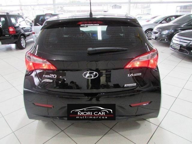 Hyundai Hb20 Comfort plus1.6 Flex - Automatico - Ano 2014 - Bem Conservado - Foto 7