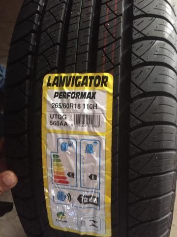 195/55/15 com 5 anos de garantia são 4 pneus em 8x de 142,00 no lugar