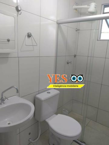 Yes Imob - Apartamento 2/4 - Papa - Foto 8