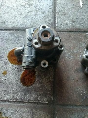 Bomba hidráulica - Foto 3