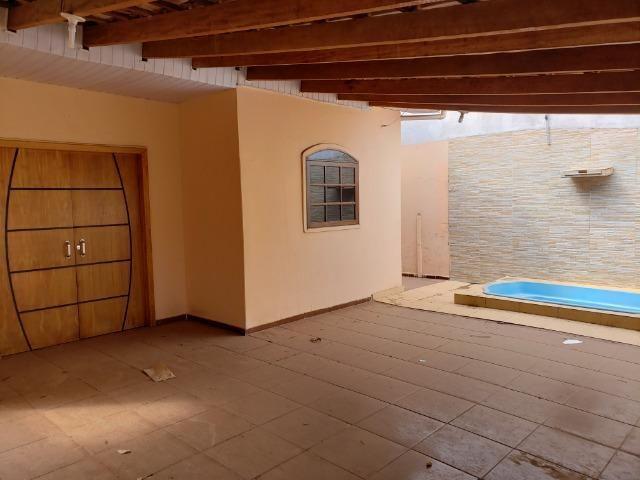 Vendo Linda Casa no Bairro Despraiado, 3 Quartos - Foto 4