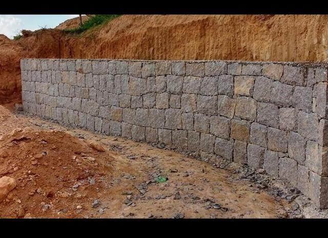 Pedras para muro e calçamento - Foto 3