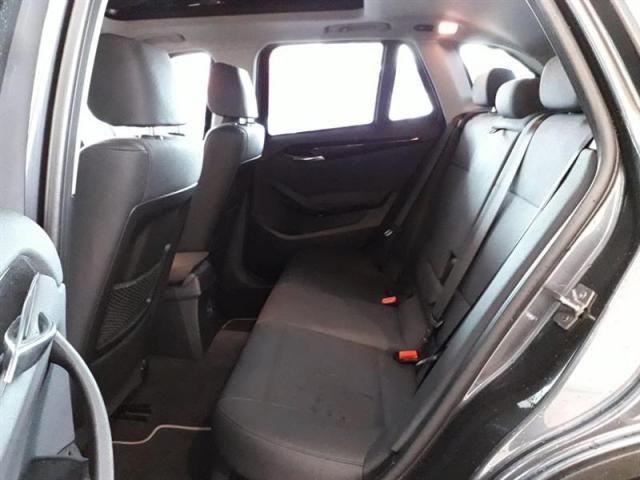 BMW X1 2.0 20I GP 4X2 16V GASOLINA 4P AUTOMÁTICO - Foto 8