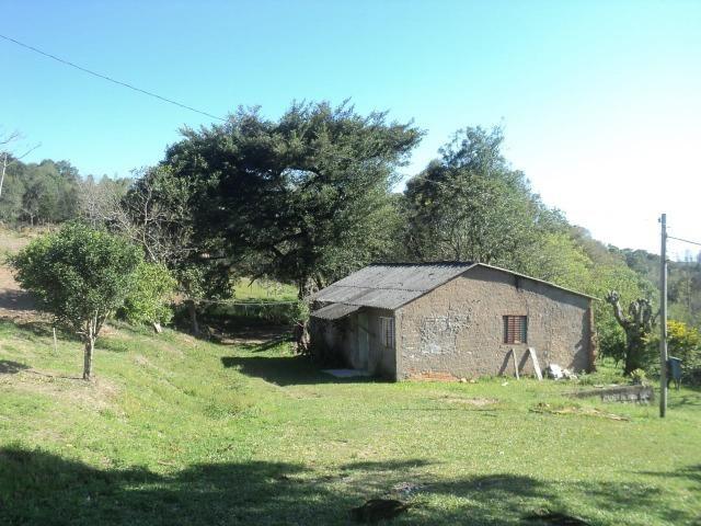Lindo Sitio 5,7 Ha.(57000m2) com 2 casas - Foto 11