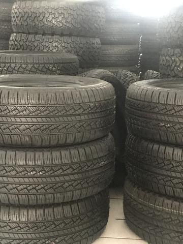 Qualidade diferenciada pneus remold