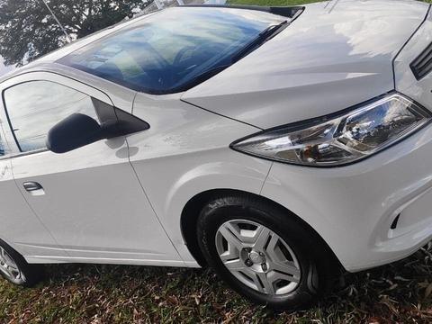 Ônix Chevrolet 1.0 2018 Flex - Foto 2