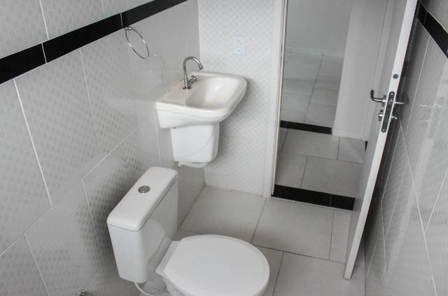 Apartamento com 2 quartos no Vila Progresso - LH5E4 - Foto 8