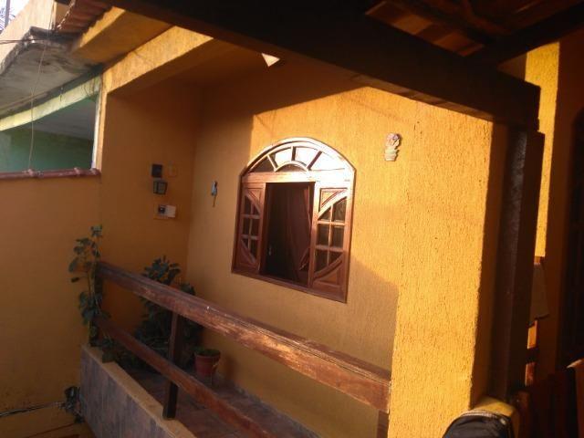 Casa com 2 Quartos sendo 1 suíte em Éden - São João de Meriti
