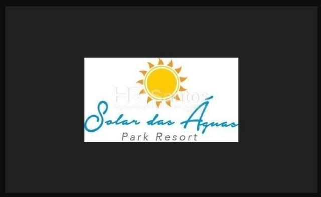 Cota no Solar das Águas Park Resort - Foto 3