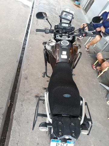 Yamaha teneré 250 - Foto 5