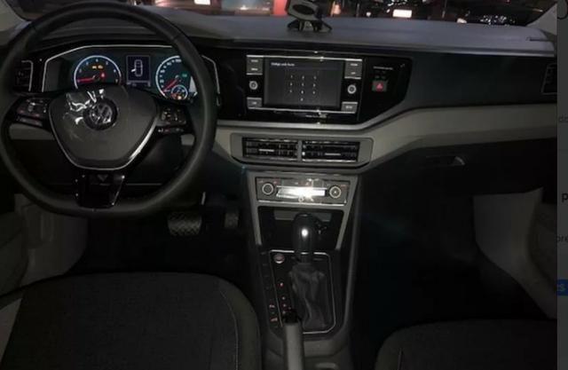 Volkswagen Polo 1.0 200 Tsi Comfortline - Foto 3