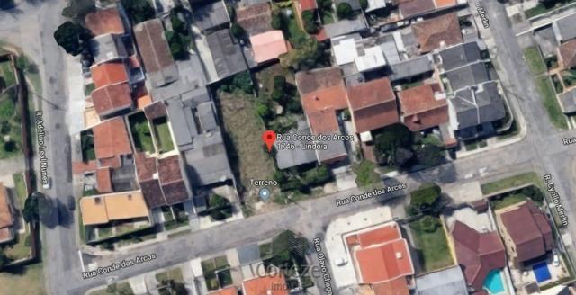 Terreno ZR3 no bairro Novo Mundo - Foto 3