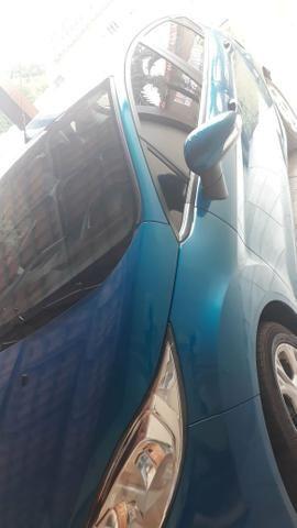 Fiesta 1.5L SE 2014