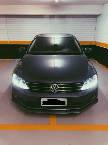 Volkswagen Jetta - 1.4 TSI Comfortline Gasolina 4P Tiptronic 2018