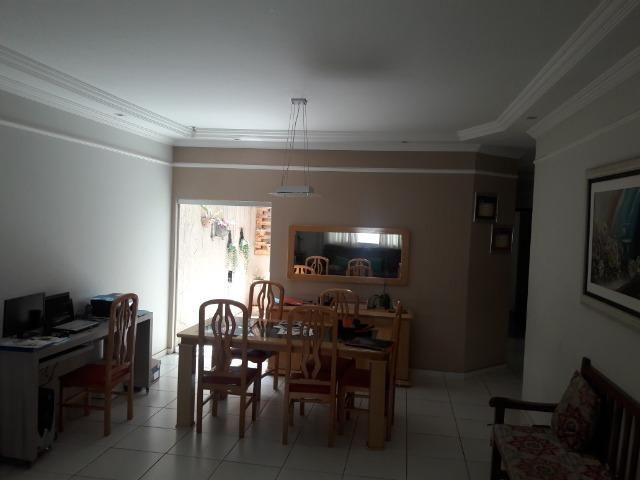 Linda Casa no Jardim Patrícia - 3 Quartos Suíte com Tamanho Diferenciado - Foto 2