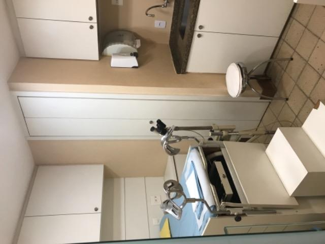 Aluguel de Consultório médico montado luxuoso e mobiliado - Foto 3
