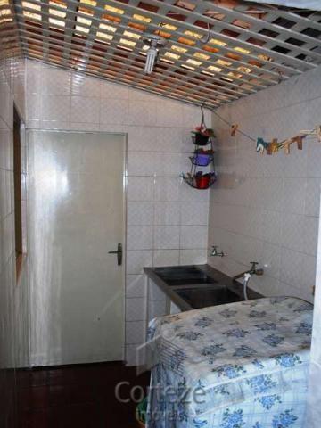 Casa com 03 quartos em condomínio no Boqueirão - Foto 10