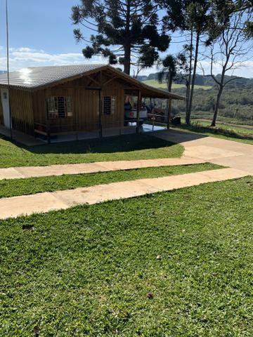 Troco ou vendo chácara em Quitandinha por imóvel em Curitiba ou Balneário Camboriú - Foto 3