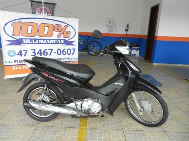 Honda Biz 125 Partida Eletrica