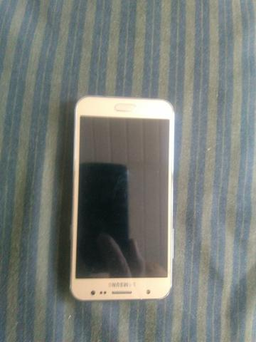 J5 16 gb Android