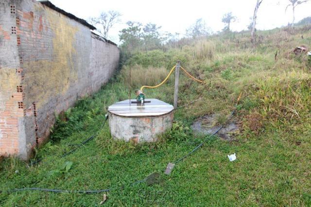 Chácara no Barro Branco em São José dos Pinhais - Foto 18