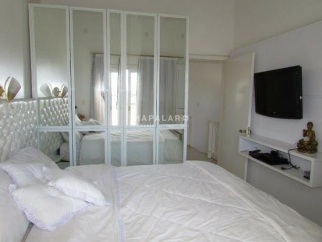 Baixou valor! Casa com 3 quartos sendo 1 suite, semi mobiliada no bairro Universitário - Foto 4