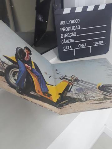 LP vinil Roberto Carlos disco - Foto 2
