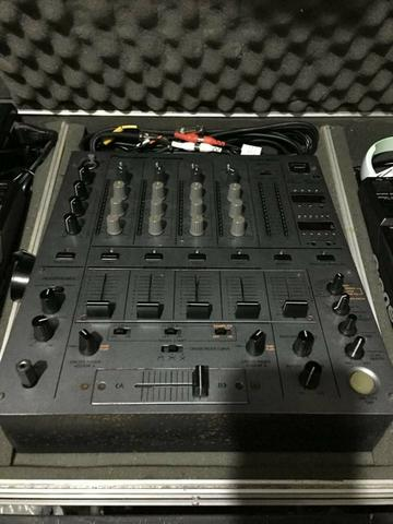 Som e mesa de DJ - Foto 5