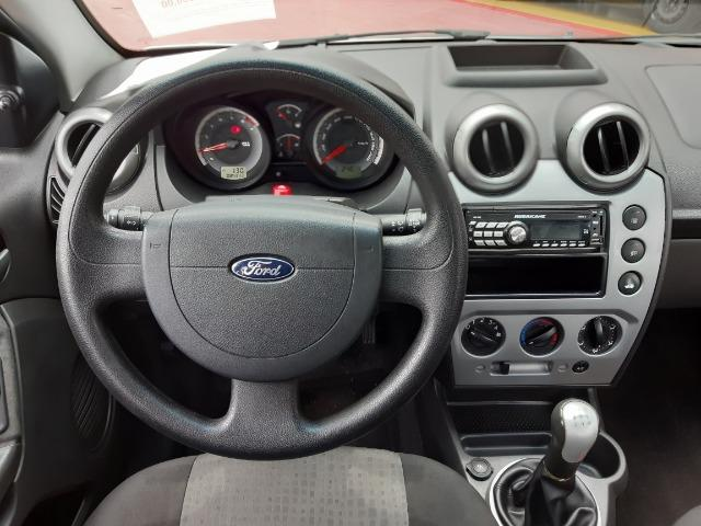 "BC - Fiesta Sedan 1.6 - 2014 ""Aprovamos sem entrada mediante análise"" - Foto 4"