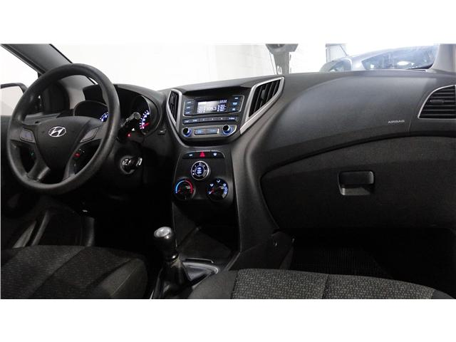 Hyundai Hb20 1.0 comfort 12v flex 4p manual - Foto 5