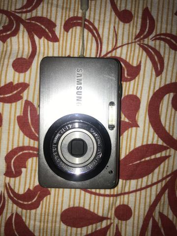 Câmera digital - Foto 2