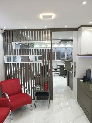 Sala comercial a venda no Hom Lindóia em Porto Alegre - Foto 8