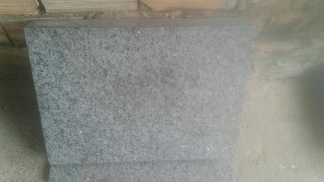 Kit de granito para banheiro