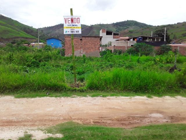 Venda De Lotes ,loteamento Belvedeli ,ItambacurI- MG