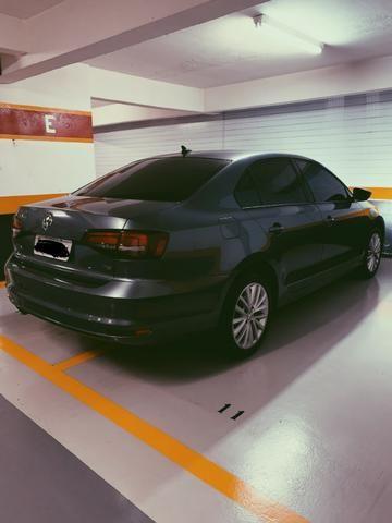 Volkswagen Jetta - 1.4 TSI Comfortline Gasolina 4P Tiptronic 2018 - Foto 2