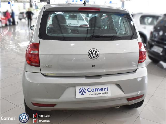 Volkswagen Fox 1.6 mi 8v - Foto 14