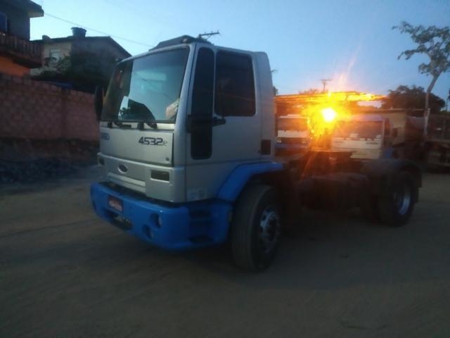 Ford cargo 4532 - Foto 11