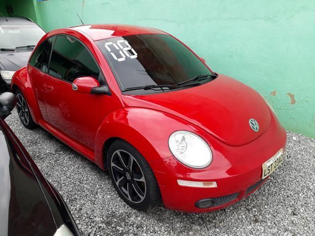 New beetle 2008 automático