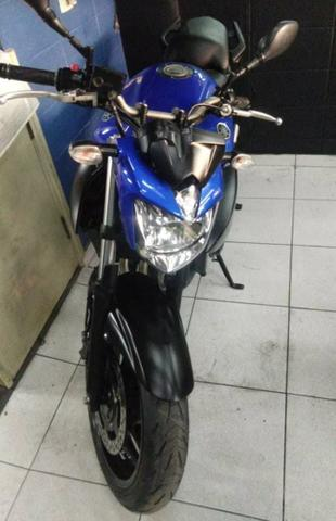 Yamaha XJ6 N ABS - Foto 3