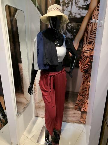 Calça pantalona 3 por R$79,90 a vista - Foto 2