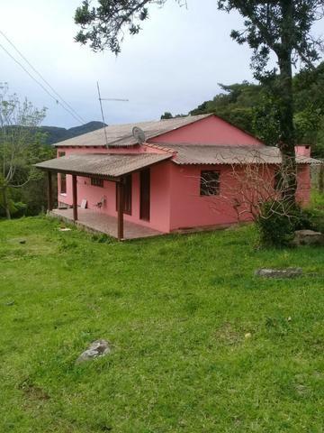 Lindo Sitio 5,7 Ha.(57000m2) com 2 casas