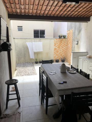 Casa a venda no condomínio Geraldo Galvão, Nova Parnamirim - Foto 20