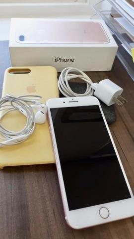 Iphone 7 Plus 128gb - Excelente Estado - Foto 4