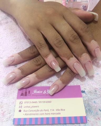 Manicure/Pedicure/Alongamento de unhas - Foto 6