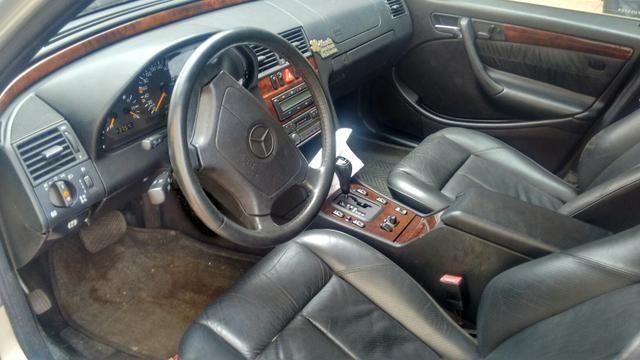 Vendo Mercedes c280 top - Foto 2