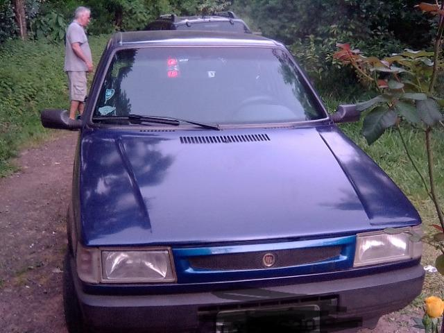 Fiat Uno EP 1.0 4P