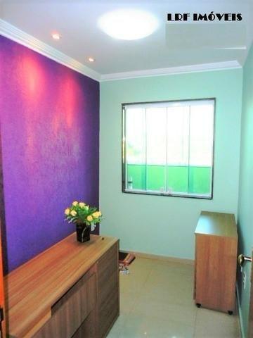Casa duplex colonial 4 quartos, excelente acabamento centro de Sjm - Foto 10