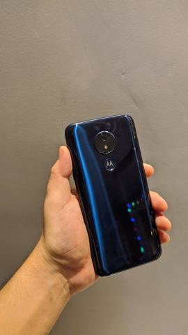 Vendo Moto G7 Power 64gb - Foto 3