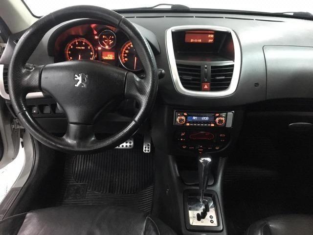 Peugeot 206 SW Automático Completo Revisado ( Avalio Troca ) - Foto 8