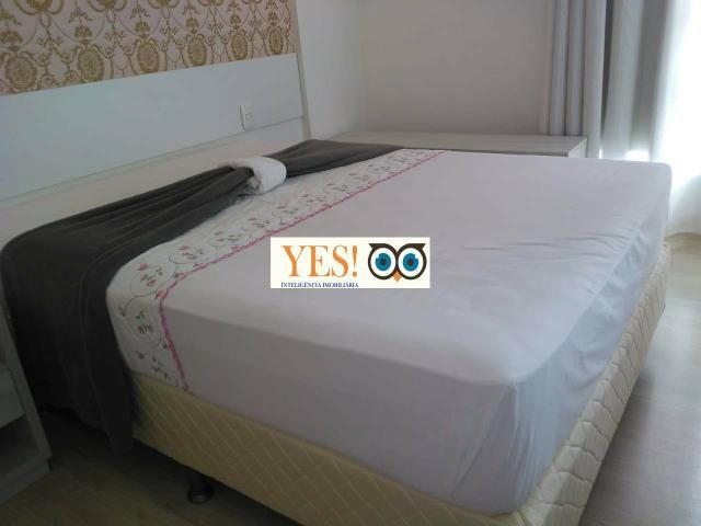 Yes Imob - Apartamento 1/4 - Capuchinhos - Foto 17